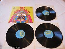 60 Juke box hits 3 set records Imperial house MO 9230 LP RARE record vinyl album
