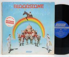Bloodstone             Unreal            London      OIS    NM # D