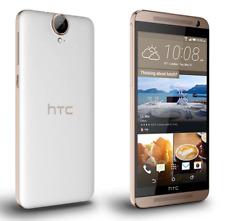 HTC One E9+ E9plus Dual SIM 20MP 3GB RAM 32GB ROM Unlocked white+gold Smartphone