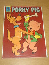 PORKY PIG #74 VG (4.0) DELL COMICS FEBRUARY 1961