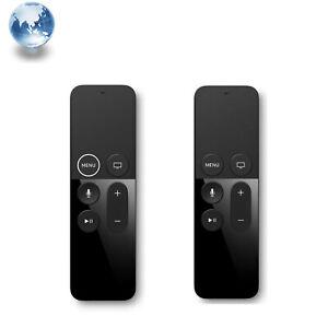 New Genuine Apple TV Siri 4th Generation Remote Control MLLC2LL/A EMC2677 A1513