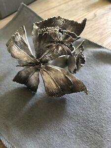 Brand New Alexander McQueen Butterfly Cuff