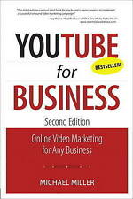 YouTube for Business: Online Video Marketing for Any Business (2nd-ExLibrary