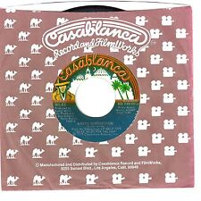 BUDDY MILES 45  Nasty Disposition / Do It To Me - NM