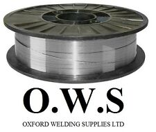 316 LSI Stainless Steel Mig Welding Wire - 0.8mm x 5kg