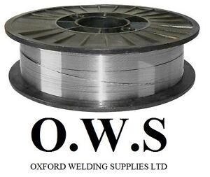 Aluminium Mig Welding Wire 5356 - 1.2mm x 6kg