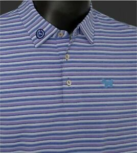 Scotty Cameron Circle T Summer Comfort Polo Large -  TCC Release.