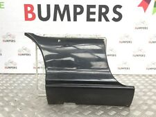 TOYOTA STARLET GT TURBO EP82 DRIVERS RIGHT REAR BODY KIT EXTENSION SIDE TRIM