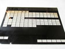 Kawasaki ZG1000 - A1/A2: Concours Parts List Micro Fiche