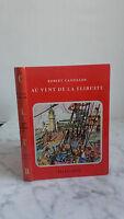 Robert Canzillon - Della Mare Océane Alla Del Sud - 1957 - Edizione Andre Buona