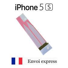 Adhésif de fixation batterie - Iphone 5S 5C SE- Sticker Autocollant Double face