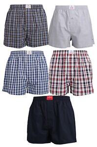 5er Pack Tom Tailor Herren Boxer Shorts Boxershorts 7235 WOW