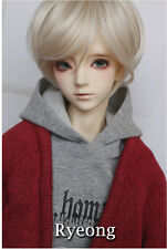 Ball Jointed Doll 1/3 BOY Ryeong Free Eyes And Face Up Resin Dolls Gift Toys