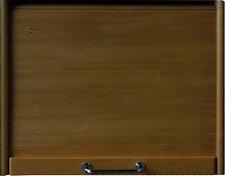 IKEA SIGNATUR Unterbauelement mit Jalousie in Eiche 54x41x44cm