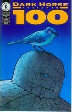 Dark Horse Presents # 100/3 (Paul Chadwick, Joe Sacco) (Estados Unidos, 1995)