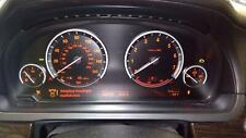 2009 2010 2011 BMW 750i 750Li Speedometer Odometer Gauge Cluster 104K MILES