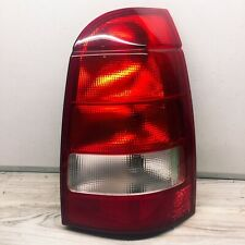 OEM 2003 2004 Saturn L- Series LW300 Right (Passenger) Tail Light Lamp Shiny