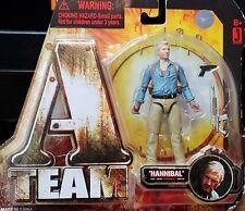 New A-Team Movie (2010) John Hannibal Smith Jazwares 3.75 Inch Figure