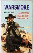 Warsmoke by Chuck Adams (Trojan paperback)
