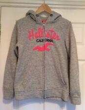 Hollister Zipper, Girls Size L