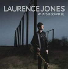 What's It Gonna Be Laurence Jones 0710347121626