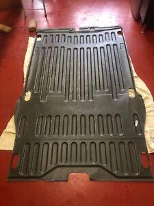Rubber cargo mat for Citroen Berlingo L2