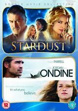 Stardust/Ondine [DVD][Region 2]