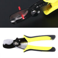 Cable Wire Stripper Crimper Tool Stripper Cutter  Plier  AWG14-8 NEW