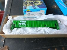 ATHEARN DIMI #236530001 BURLINGTON NORTHERN RAILROAD 54' COVERED HOPPER #466555