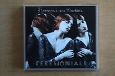 Florence + the Machine*  – Ceremonials   (Box C277)