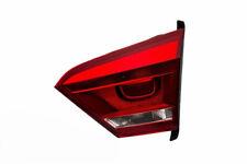 2012-2015 VW Volkswagen Passat Passenger Side INNER Tail Light On Trunk OEM NEW