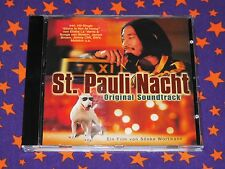 ST. PAULI NACHT-Soundtrack-CD-James Brown-SÖNKE WORTMANN-Film-Musik