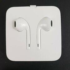 Apple Lightning EarPods Headphones Original Earbud iPhone 7 8 X XR 11 12