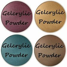 Gelcrylic Powder Country Charm SAMPLER KIT