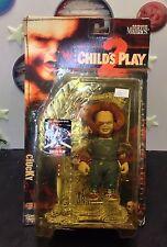 Movie Maniacs 2 Child's Play 2 Chucky Action Figure New McFarlane