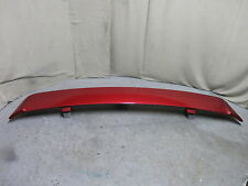 05 06 07 08 09 Ford Mustang GT Rear Wing Spoiler 4R33-6341602-ABW