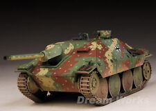 Award Winner Built Academy 1/35 Jagdpanzer 38t Hetzer Tank Destroyer Late+PE