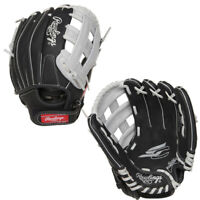 "Rawlings Sure Catch Youth Baseball Glove 11"" Throws Right and Left"