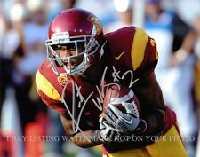 ROBERT WOODS SIGNED AUTO AUTOGRAPH 8x10 RP PHOTO GREAT WR