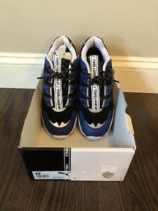 NWT PUMA X Karl Lagerfeld Men's Size 9 Cell Alien Karl Sneaker Shoe $150