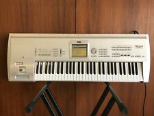 Korg Triton Studio 61-Key Workstation/Sampler Ver2.0.2 w/ MOSS CDRW 96MB SIMM