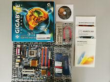 Gigabyte ga-8i915g-mfs775 placa base