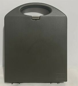 Stampin Up CLEAR BLOCK CADDY Travel Case Only