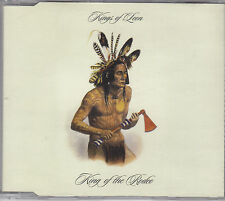 KINGS OF LEON - king of the road CD single