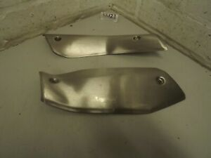 KTM SMC 690 R 2016 Exhaust Silencer Heat Shield Covers 1/21