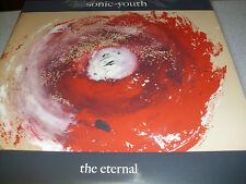 Sonic Youth - The Eternal - 2LP 180g Vinyl //// Neu & Gatefold