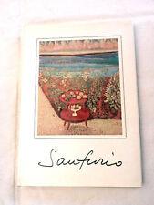 SANFURIO Furio Santini Libro Rivista Mario Lepore Arte Pittura