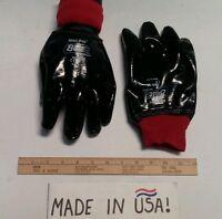 Best brand Nitri Pro Gloves Size 10 Large 12 Pairs 7000-10