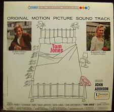 Original Soundtrack - Tom Jones LP Mint- UAS 5113 Vinyl 1963 Record
