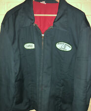 Vintage Augusta National Golf Club. Employee Work Jacket